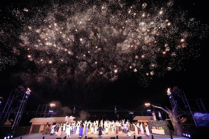 [문화관광축제]광안리어방축제 2020  1