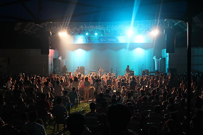 한여름 밤의 신정호 별빛축제 2020  1